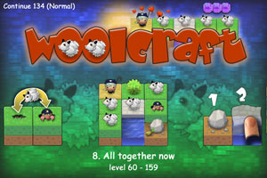 Woolcraft best game on iphone
