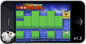 Woolcraft level editor dec 2011