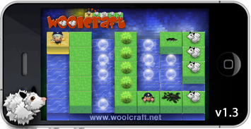 Woolcraft level editor jan 2012