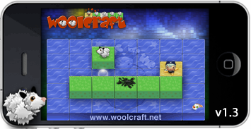 Woolcraft level editor feb 2012