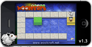 Woolcraft level editor mar 2012