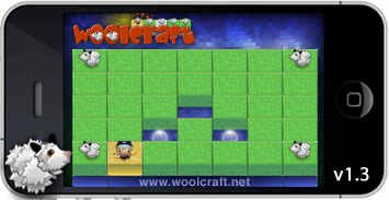 Woolcraft level editor apr 2012