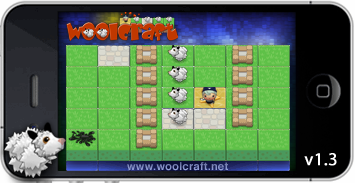 Woolcraft level editor may 2012