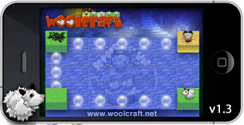 Woolcraft level editor jun 2012
