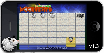 Woolcraft level editor jul 2012
