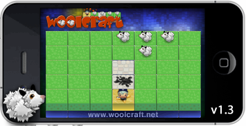 Woolcraft level editor aug 2012