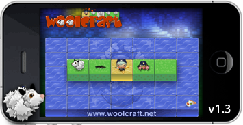 Woolcraft level editor sep 2012
