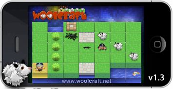 Woolcraft level editor mar 2013
