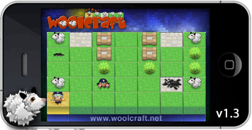 Woolcraft level editor apr 2013