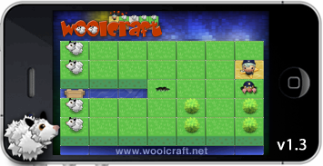 Woolcraft level editor jun 2013