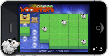 Woolcraft level editor jul 2013