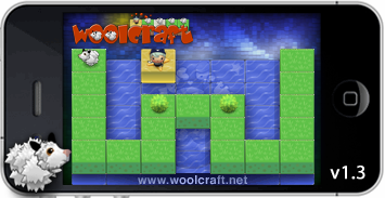 Woolcraft level editor nov 2013