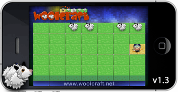 Woolcraft level editor jan 2014