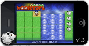 Woolcraft level editor mar 2014