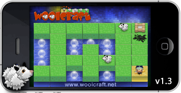 Woolcraft level editor apr 2014