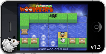 Woolcraft level editor may 2014