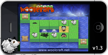 Woolcraft level editor jun 2014