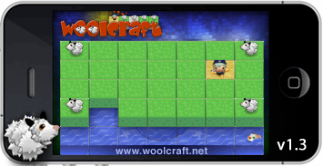 Woolcraft level editor jul 2014