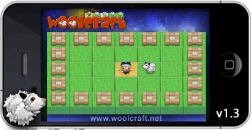 Woolcraft level editor nov 2014