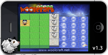 Woolcraft level editor jan 2015