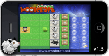 Woolcraft level editor feb 2015
