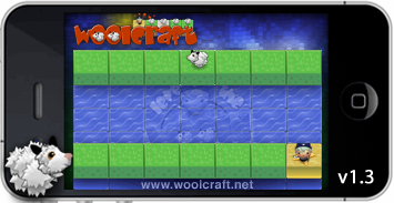 Woolcraft level editor mar 2015