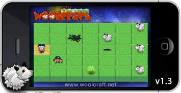 Woolcraft level editor apr 2015