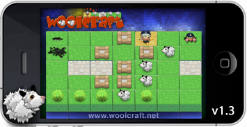 Woolcraft level editor jul 2015