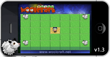 Woolcraft level editor aug 2015