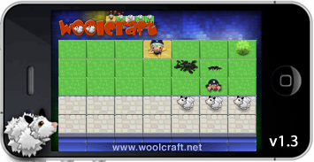 Woolcraft level editor sep 2015