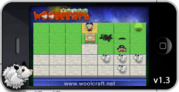 Woolcraft level editor oct 2015