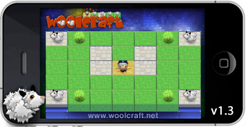 Woolcraft level editor nov 2015