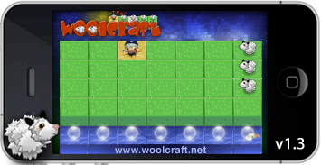 Woolcraft level editor jan 2016
