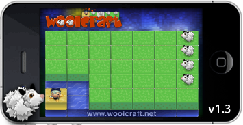 Woolcraft level editor feb 2016