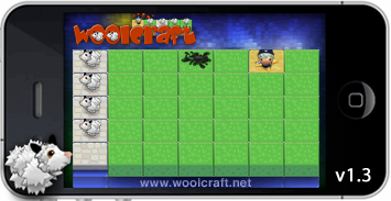 Woolcraft level editor mar 2016