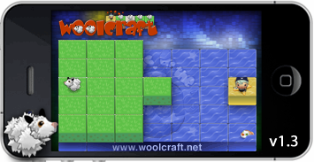 Woolcraft level editor may 2016
