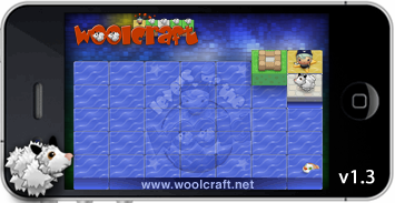 Woolcraft level editor jun 2016