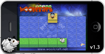 Woolcraft level editor jul 2016