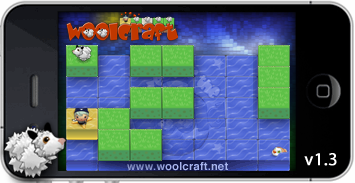 Woolcraft level editor jan 2017
