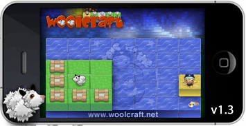 Woolcraft level editor apr 2017