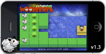 Woolcraft level editor mar 2018