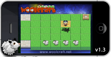 Woolcraft level editor apr 2018