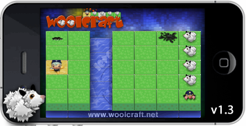 Woolcraft level editor jun 2018