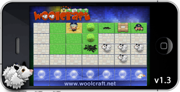 Woolcraft level editor jul 2018