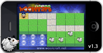 Woolcraft level editor sep 2018