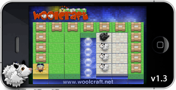 Woolcraft level editor oct 2018