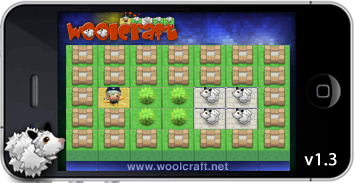 Woolcraft level editor nov 2018