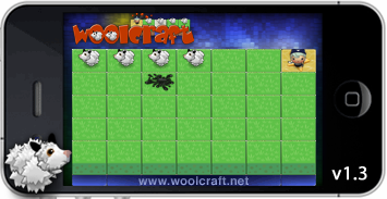 Woolcraft level editor feb 2019