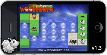 Woolcraft level editor mar 2019