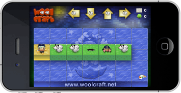 Woolcraft level editor mar 2011